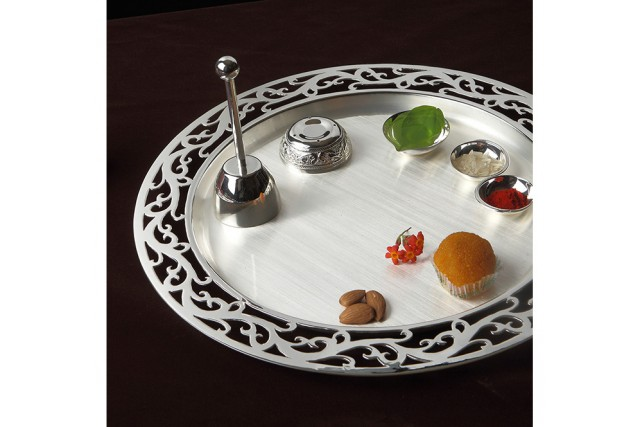 SILVER PLATED                                         RELIGIOUS RANGE